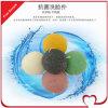 Esponja Konjac natural de limpiamiento de la fibra de la esponja el 100% de la celulosa