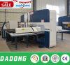 Prezzo idraulico pesante speciale della macchina per forare di CNC del piatto d'acciaio
