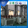 10kv完全なシーリングOil-Immersed CRGOコアDistributiontransformer