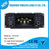 2 dinar Car DVD S100 Platform For Chrysler Sebring/Dodge/Jeep con el GPS, Phonebook, DVR, momery del dics 20, BT, 3G, POP, volante