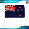 De Vlaggen van de Auto van Nieuw Zeeland (NF08F06054)