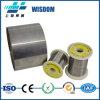 Nicrom 80 20 alambre de la aleación de Nikthrothal 80 para el elemento de calefacción