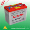 N45L (12V45AH) Dry Charge Lead Acid Car Battery
