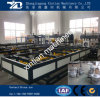 Tubo Belling/Bending Machine/Machinery del PVC