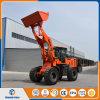 Vordere Rad-Ladevorrichtung des Einleitung-Ladevorrichtungs-Fabrik-Großverkauf-Zl36 mit Cer