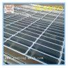 Barra cerrada/acero inoxidable que ralla para la plataforma (ISO)