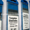 Électrode de tungstène de cérium pour la soudure de TIG