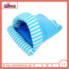(파란) 4개의 색깔에 있는 귀여운 애완 동물 침대