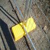 Ali Express Temporary Fence con Bridge Foot Australia Standard