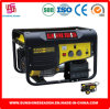 Home & Outdoor Power Supply를 위한 Sp Type Gasoline Generators Sp5000