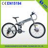 Kit eléctrico de la conversación de la bicicleta de la batería de litio
