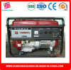 3kw het Zeer belangrijke Begin van de Generator van de Benzine van Tigmax Th5000dx voor de Levering van de Macht
