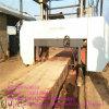 Machine en bois dure horizontale de scierie