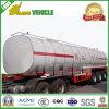 45m3 3 Assen vervoeren de Chemische Semi Aanhangwagen van de Tank