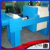 Qualitäts-Kokosnussöl-Filterpresse von der Dingsheng Marke