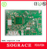 PCB Board Ospmultilayer с Green Solder Mask Ink