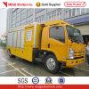 De Bestelwagen van het Voertuig van de noodsituatie (CH-485)