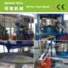 MF-500 Plastic Milling Machine (350kg/hr)