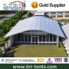 Glass Doors와 Events를 위한 Glass Walls를 가진 15m x 20m Arcum Tent Buildings