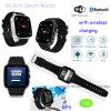 De Ontwikkelde het laatst Androïde Telefoon van het Horloge van 5.1 Systeem 3G Slimme