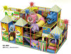 Children Indoor Playground Approved CE (HD-8802)