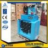 Sertisseur en caoutchouc de boyau de Heng Hua/machine sertissante boyau hydraulique de l'étampeur P52