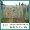 WのタイプかDのタイプヨーロッパの防御フェンスまたは金属の柵の囲うこと