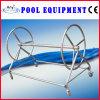 Het Kader van de Toepassing van de Kabel van de Steeg van het Roestvrij staal van het Zwembad (KF1222)