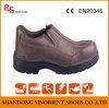 Ботинок безопасности заварки с стальной крышкой пальца ноги