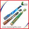 Wristband tessuto Polyster su ordinazione del tessuto di alta qualità per la promozione