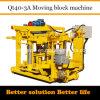機械装置Qt40-3A Dongyueの機械装置のグループを形作る経済的な煉瓦