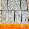 Ciottoli del reticolo ingranati dispositivo di blocco del granito di Grey d'argento G603