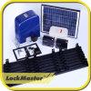 Солнечное Sliding Gate Motor с EMC Approved (DSR1000)