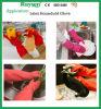 Профессиональной выровнянные стаей перчатки домочадца латекса от Кита