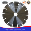 Cortador de diamante: laser Turbo Saw Blade de 180mm