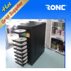 2015년 Ronc CD/DVD Duplicator 7 Trays를 가진 1 Drawer
