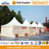 10m에 Opaque PVC Fabric From 3m를 가진 Pagoda Tent Marquee Pavilion