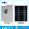 12Wセンサー機能、1つの太陽街灯の工場のすべての統合された太陽街灯