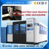 cortador do laser da fibra do CNC da máquina de estaca do laser da fibra 1530 500W para a máquina de estaca do laser da fibra do metal da venda