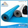 ポリ塩化ビニールのプラスチックPVC防水の膜の屋根ふき材料