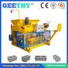 Qmy6-25 Cadonaの卵の層の煉瓦作成機械