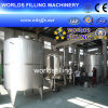 Worlds Filling (SCL-20)の鉱物/Pure RO Water Treatment Equipment