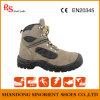 Высокие ботинки безопасности отрезока для морского Sns705