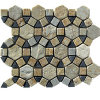 Естественное Ledgestone Slate Stone для Interior и экстерьера Decoration