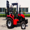 Yto 1.5ton 4WD Tractor All Gelände Forklift Tc4015