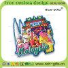 方法PVC冷却装置磁石の漫画の記念品の昇進のギフトマレーシア(RC-MA)