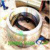 Anello dell'acciaio inossidabile di TP304 Tp316 F51 F91 F11