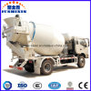 Alto Quaility 4X2 camion della betoniera della Cina