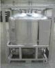 Réservoir liquide du cylindre IBC