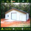 Piccolo garage della struttura d'acciaio (L-S-052)